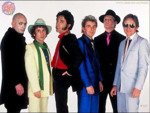 The Flying Pickets - Wideboy