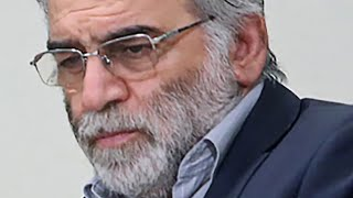 Iranian president blames Israel for assassination of top scientist