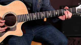 Man of Constant Sorrow - Country Lesson, Bluegrass Chords - Easy 3 Chord Songs