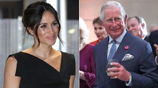Prince Charles Will Walk Meghan Markle Down the Aisle at Royal Wedding