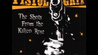 Watch Pistol Grip Crucifixion Politix video