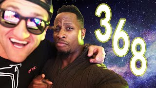 ANSWERING CASEY NEISTAT'S DM! | Road to 368 Creator Thanksgiving