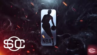 New NBA season brings excitement and drama | SportsCenter | ESPN