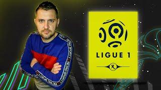 FIFA 21 ЛУЧШИЙ БЮДЖЕТНЫЙ СОСТАВ -   ЛИГА 1 || СТАРТ ФИФА 21 #Маныч