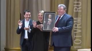 видео: В Саранске прошла презентация фильма «Ушаков. Адмирал милостью Божьей»
