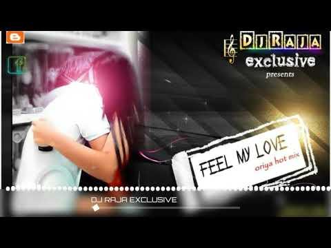 Feel My Love Dj Raja Exclusive
