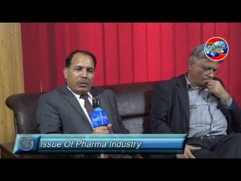 pharma industry in pakistan