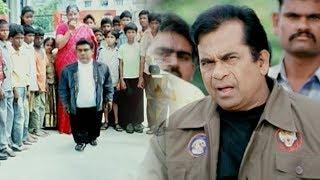 Brahmanandam Funny Expressions To Kota Srinivasa Rao Excellent Comedy Scene | TFC Comedy