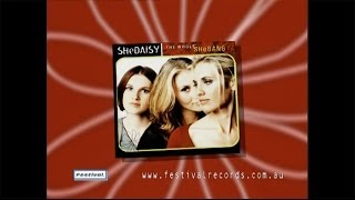 SHEDAISY - THE WHOLE SHEBANG 60A