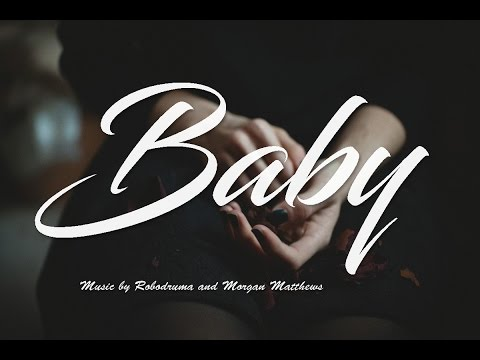 Jhene Aiko Type Beat ''Baby'' (by Robodruma & Morgan Matthews)