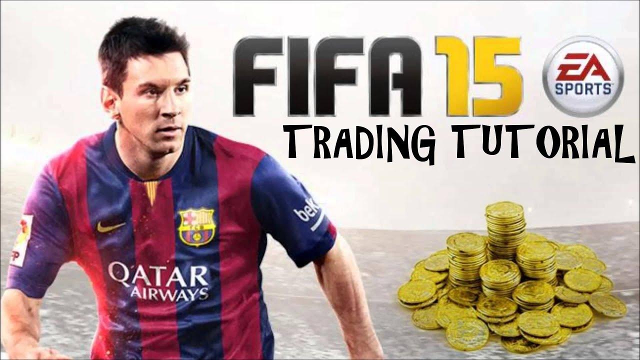 Fifa 15 Trading Tutorial Ultimate Team Schnell Viele Münzen