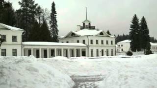 видео Экскурсия в музей древнерусской кухни
