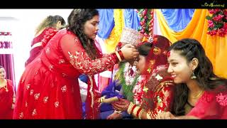 Download Shankar weds poozaa❤❤❤ tika fukako and somdi somdena Fulani❤