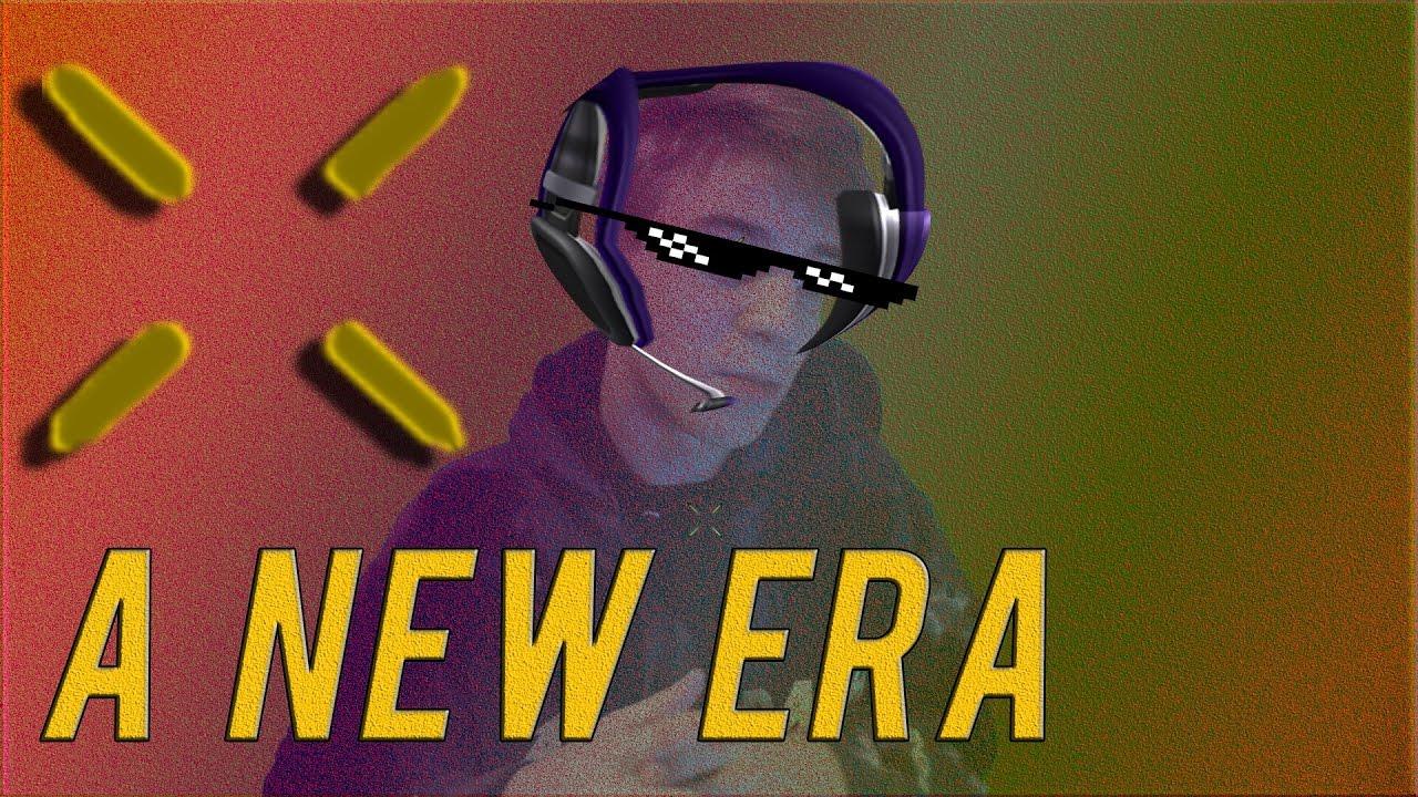 Blazendary Gaming... A NEW ERA
