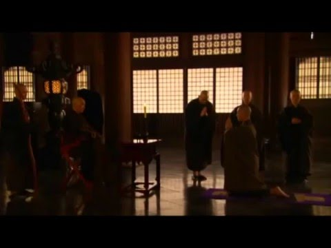 Zen  The Life Of Zen Master Dogen  English Sub