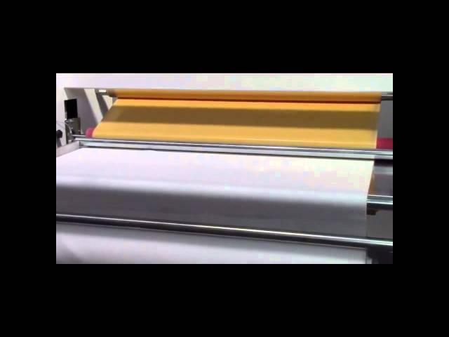 IMESA K1 Foam Laminating System