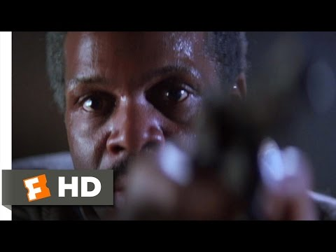 Diplomatic Immunity  Lethal Weapon 2 1010 Movie  1989 HD