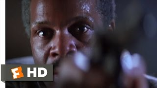 Diplomatic Immunity - Lethal Weapon 2 (10/10) Movie CLIP (1989) HD
