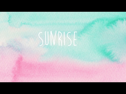 Jillionaire, Fuse ODG & Fatman Scoop - Sunrise Lyrics
