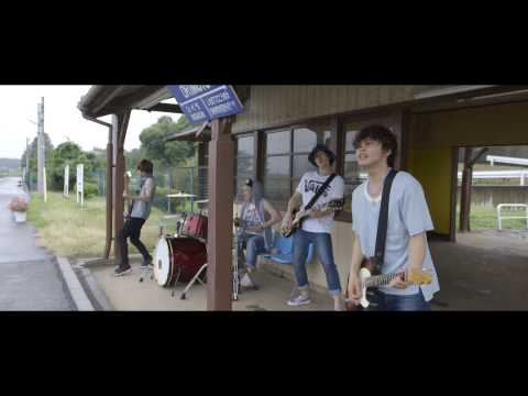 GINNEZ -銀鼠-  『水色なびく空』 MV