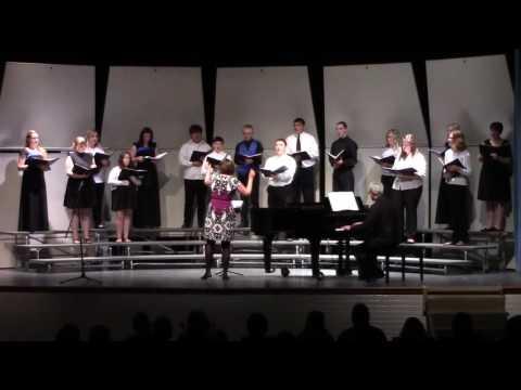 2016 Spring Choir Concert - Fort Defiance High School