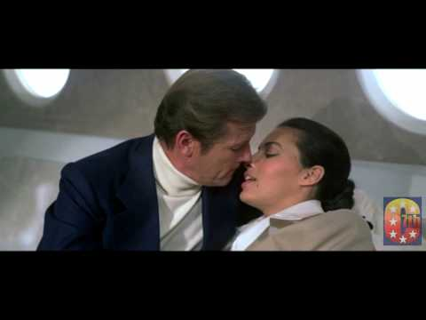 Moonraker James Bond 007 - Take on Me (a-ha)