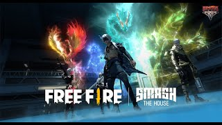 "DVLM x Free Fire: ""Rampage"" Music Video | Garena Free Fire screenshot 5"