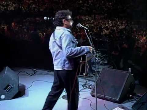 Joe Ely - She Collected (Live at Farm Aid 1992)