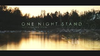 LINKO Fly Fishing - ONE NIGHT STAND