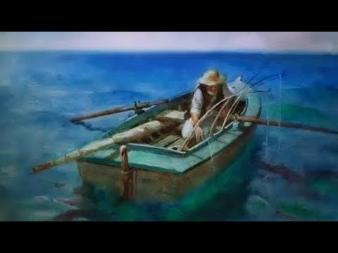 The Old Man And The Sea 1999 Youtube