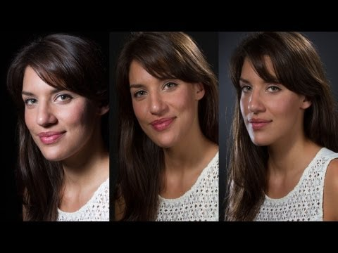 Download Youtube: Portrait Lighting Tutorial: How to Use the Main, Fill, Hair, Background, and Kicker Lights