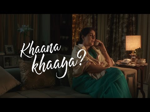 #KhaanaKhaaya | Short Film of the Day