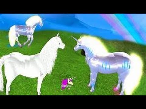 Unicorn Spiel