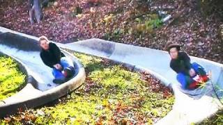 Alpine Slide Race thumbnail