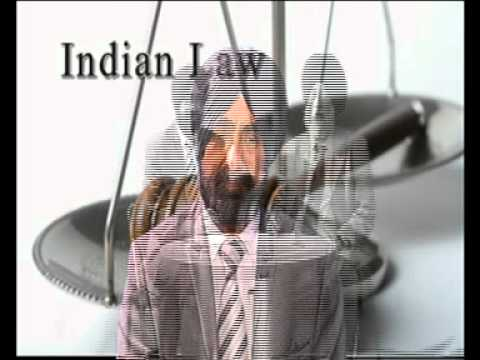 100512 - Show on Indian law