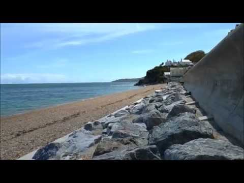 (HD) Start Bay and Torcross, South Devon.UK.(Part One) Tues 28th April 2015.