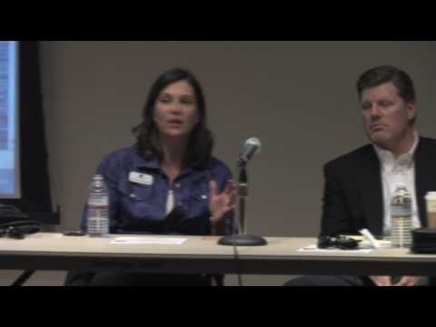Question 10:  Social Media Discussion Panel-Reno Nevada
