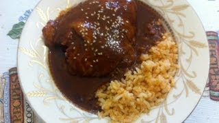 How make mexican  red rice recipe