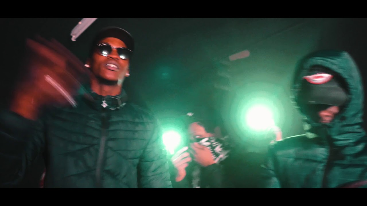 #SilwoodNation C9 x T1 x Bandikoot - Welcome To Hell (Music Video) | @MixtapeMadness