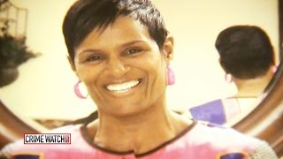 Woman Killed Along White River With Her Own Weapon - Crime Watch Daily With Chris Hansen (Pt 1)
