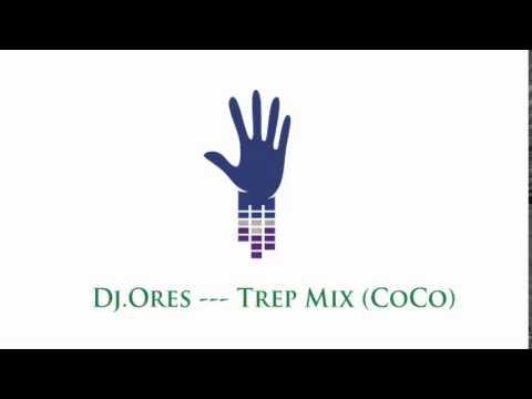 Dj.Ores   Trap Mix (CoCo)