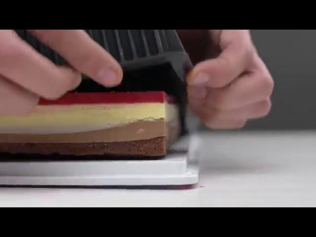 Kit I Love Levels Silikomart Professional sur MaSpatule.com