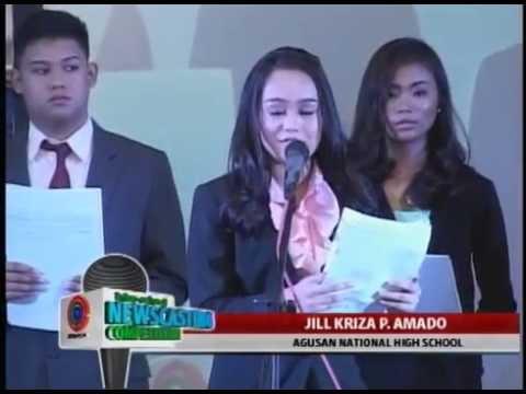 ABS-CBN BUTUAN INTER