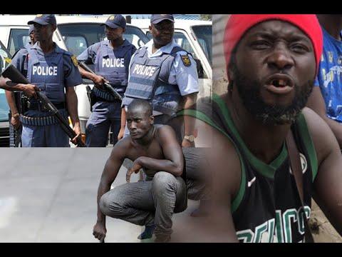 KIOSQUE SAU KANA:  Sau Kana se prononce sur Les Violences Policières au Sénégal