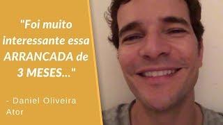 DANIEL OLIVEIRA | DEPOIMENTO CURSO DE INGLÊS - ADVANCE LANGUAGES