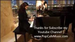 Bridal Dream - Hong Kong Wedding Live Band (Piano Solo) @ Four Season Hotel