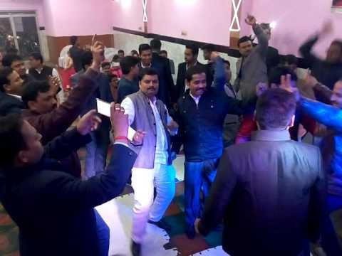 DJ Dance on Ratnesh Mishra's Tilak
