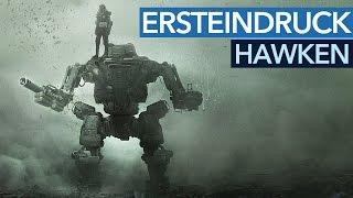 Hawken auf der Xbox One & PS4 - Belebt auch die PC-Version - Angespielt-Video