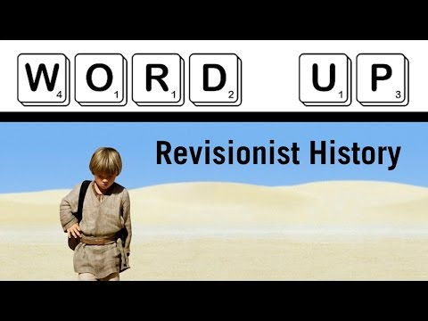 "What is ""Revisionist"