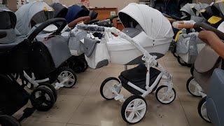 видео Как купить детскую коляску
